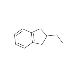 2-Ethyl-2,3-dihydro-1H-indene