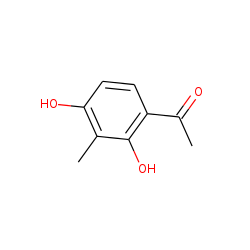 2',4'-Dihydroxy-3'-methylacetophenone