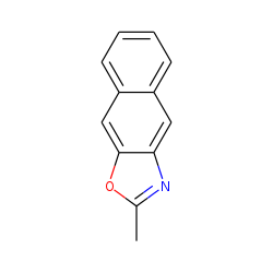 2-Methylnaphth[2,3-d]oxazole