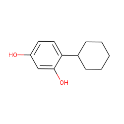 4-Cyclohexylresorcinol