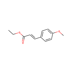 ethyl p-methoxy cinnamate