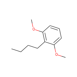 Benzene, 1,3-dimethoxy-2-butyl