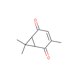 3,7,7-Trimethylbicyclo[4.1.0]hept-3-ene-2,5-dione