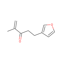 5-(Furan-3-yl)-2-methylpent-1-en-3-one