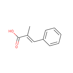 «alpha»-Methylcinnamic acid
