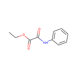 Ethyl oxanilate