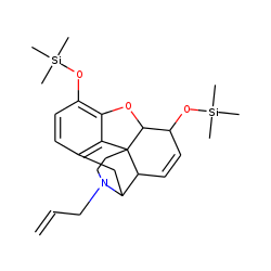 Nalorphine, bis(trimethylsilyl) ether
