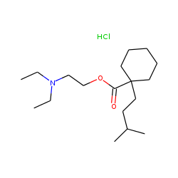 citalopram structure explained